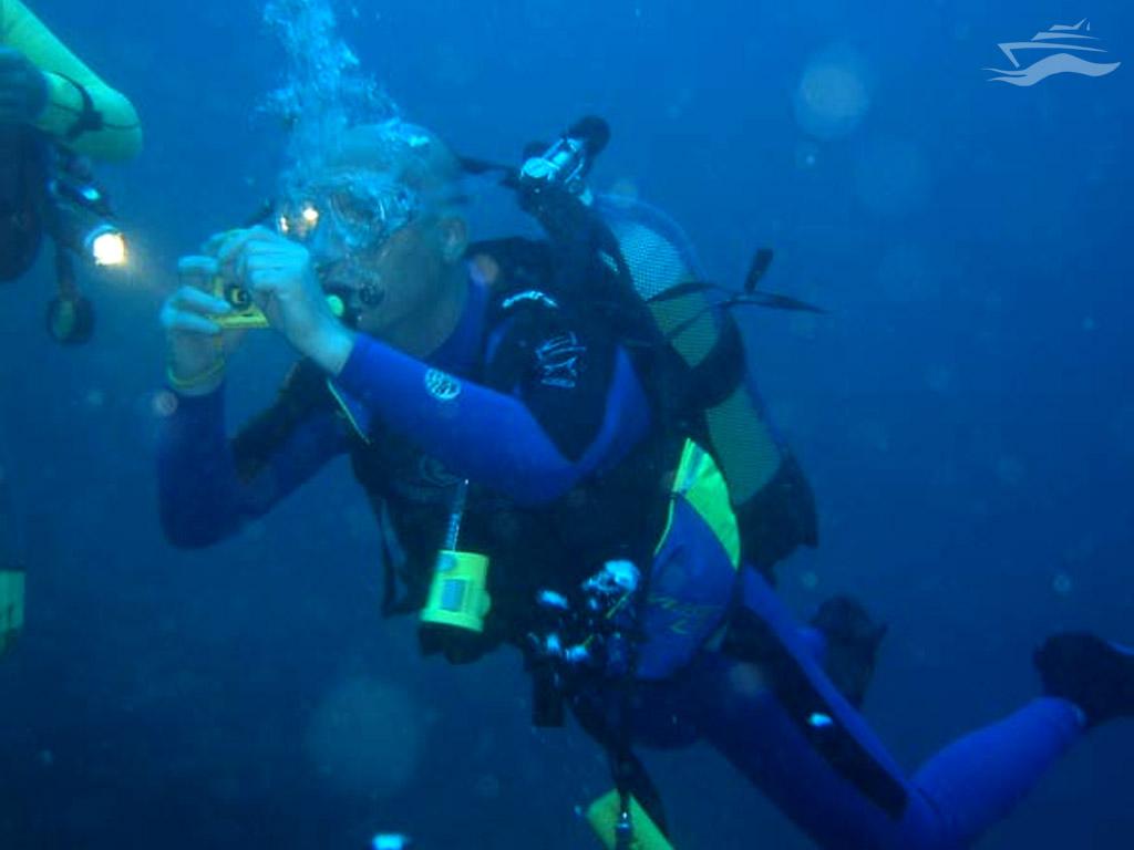 Fografias submarinas en Maldivas