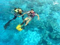 Cursos de buceo en Maldivas. Yates Maldivas