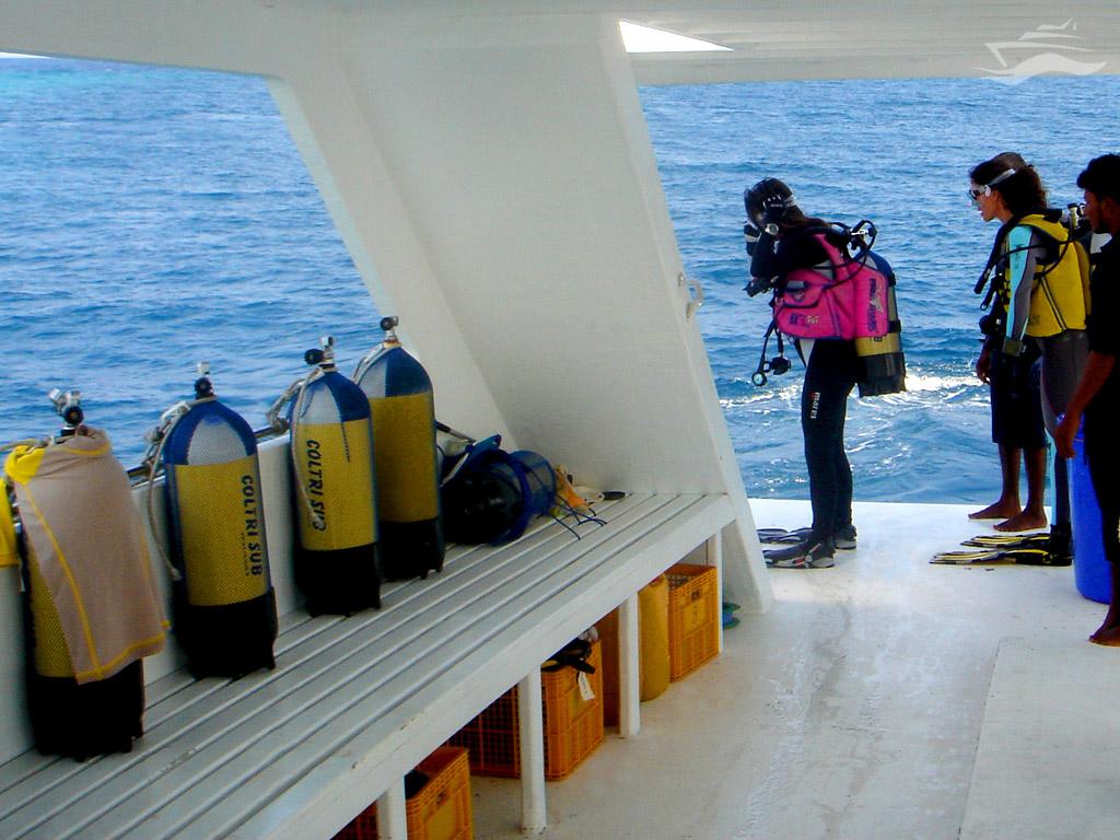 agencias especializadas en maldivas