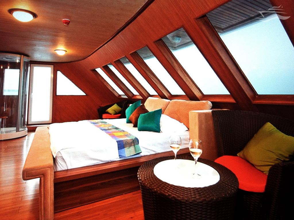 Viaje de lujo en Maldivas con todo inluido