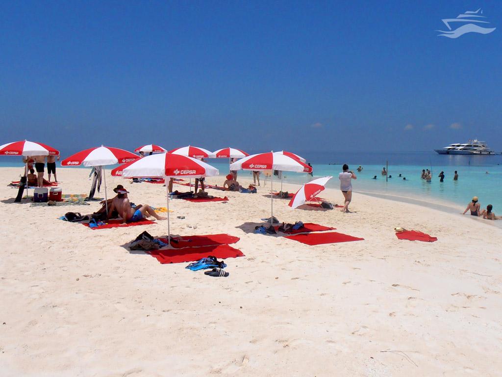 Descuentos viajes empresa Maldivas