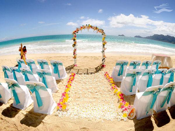 Boda Maldivas. Casarse en una isla virgen.