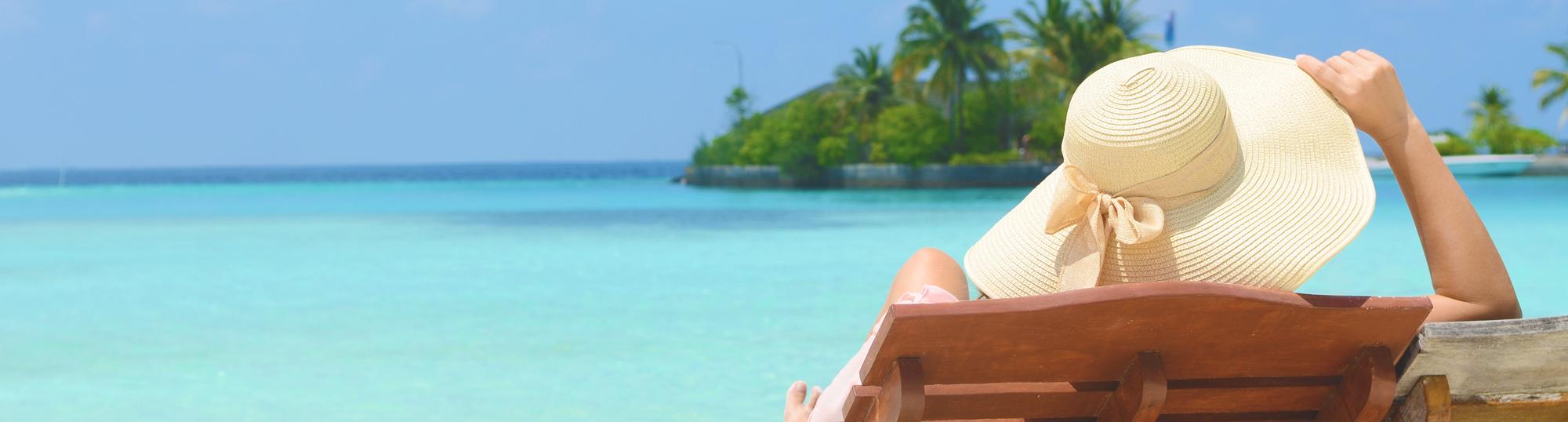 ofertas maldivas viajes